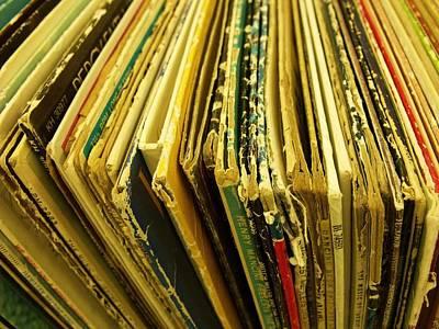 Albums I Poster