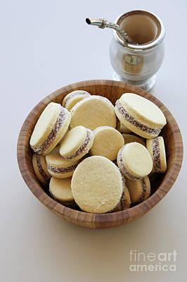 Alfajor Cookies  Poster