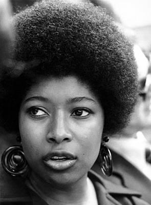 Alice Walker, 1970 Poster