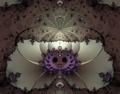 Alien Exotica Poster