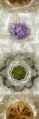 Allergist Consonance Flowers  Id 16165-032733-52780 Poster by S Lurk