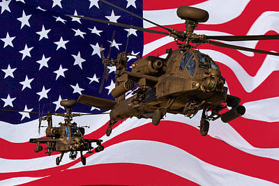 American Choppers Poster