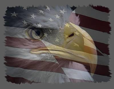 American Pride 3 Poster