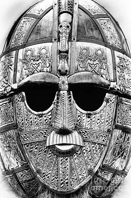 Anglo Saxon Poster
