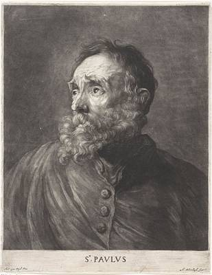 Anthony Van Dyck Poster