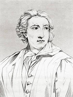 Anton Raphael Mengs, 1728 Poster