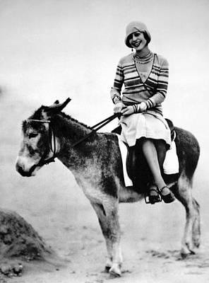 Antonia Merc� (1890-1936) Poster
