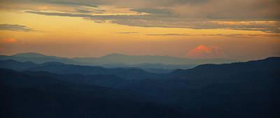Appalachian Sky Poster