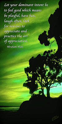 Appreciation Poster