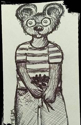 Argyle Poster