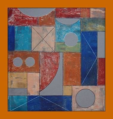 Art Povera. 06 Poster