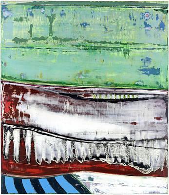 Art Print Abstract 97 Poster