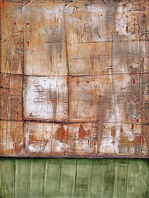 Art Print Abstract 35 Poster