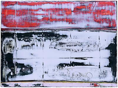 Art Print Abstract 99 Poster
