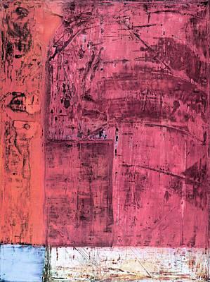 Art Print Redwall 3 Poster