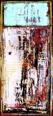 Art Print Sierra 9 Poster