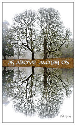 As Above So Below II Poster