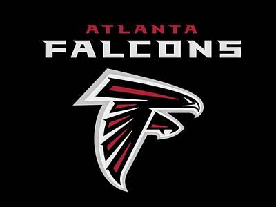 Atlanta Falcons 6 Poster