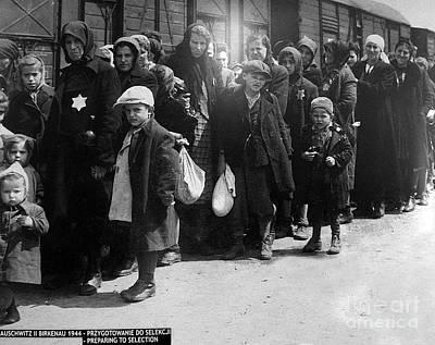 Auschwitz-28 Poster
