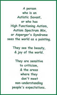 Autism Torture Poster