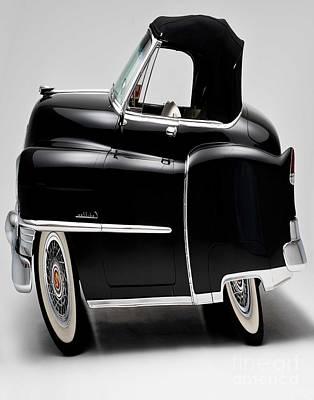 Auto Fun 02 - Cadillac Poster