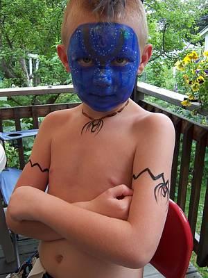 Avatar Fun Poster