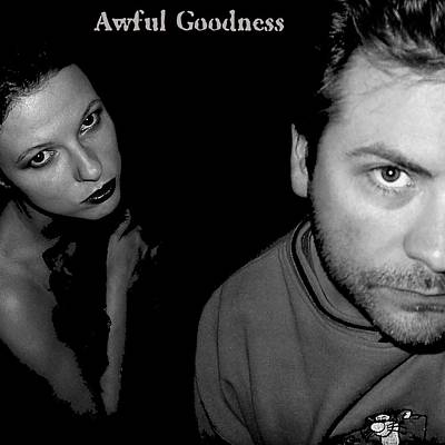 Awful Goodness Poster