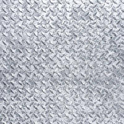 Background Of Metal Floor Poster by Germano Poli