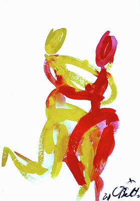 Bailando 12 Poster