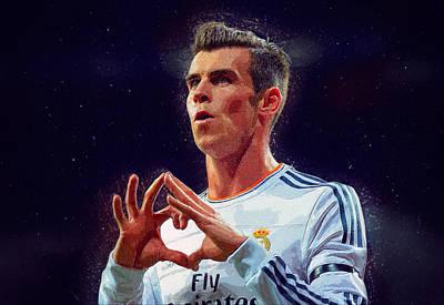 Bale Poster by Semih Yurdabak