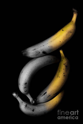 Banana Split Poster by Jorgo Photography - Wall Art Gallery