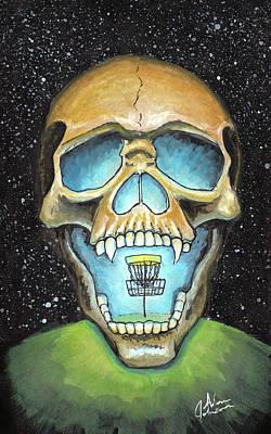 Basket Reaper Poster