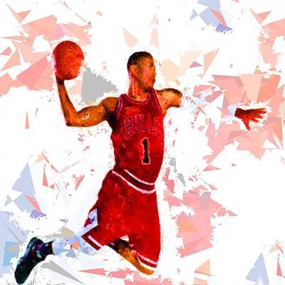 Basketball 1 Poster