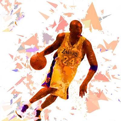 Basketball 24 Poster