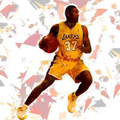 Basketball 37 Poster