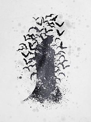 Batman The Caped Crusader 01 Poster