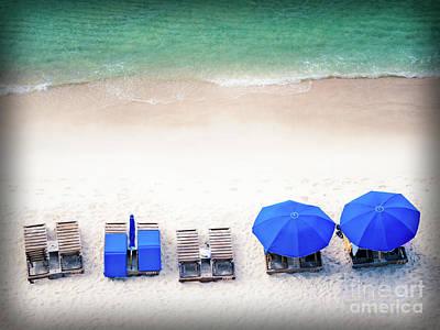 Beach Relax Poster
