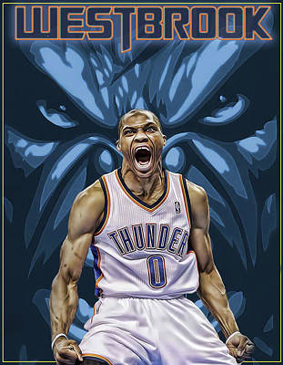 Beastbrook Poster