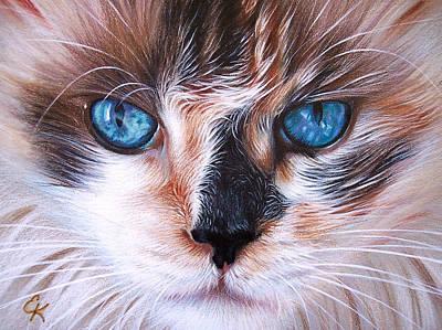 Beautiful Mia Poster