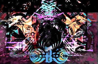 Beauty Vs Noise Tribute 1 Poster