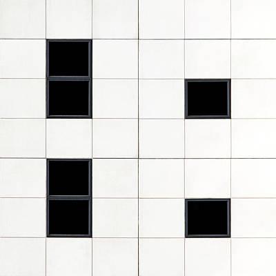 Belfast Windows 5 Poster