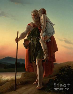 Belisarius Poster