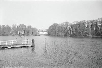 Berlin Lake Poster