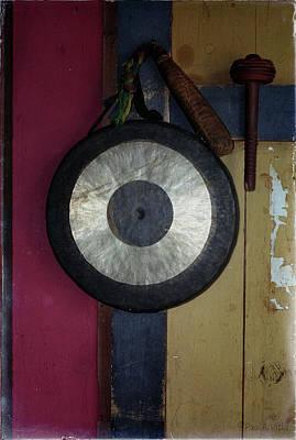 Bhutan Banga-gong..... Poster