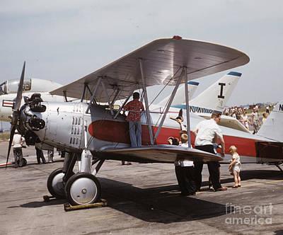 Bi-wing-3 Poster