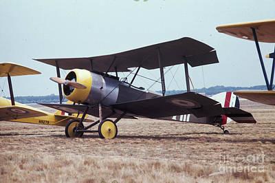 Bi-wing-4 Poster