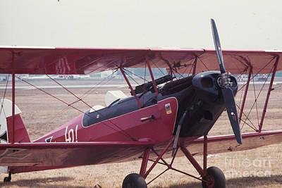 Bi-wing-5 Poster