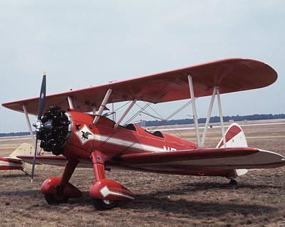 Bi-wing-6 Poster