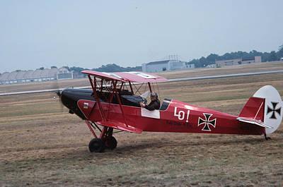 Bi-wing-7 Poster