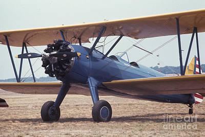 Bi-wing-8 Poster